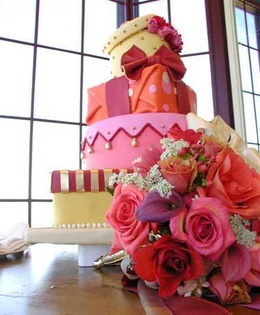 Cakes, cake, Wedding, Gift, Boxes, Awesomeshot studios