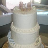 Cakes, cake, Beach, Kristis, Dan