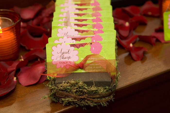 Favors & Gifts, Stationery, Favors, Place Cards, Placecards, Wedding favors, Wedding decor, Creative delights event coordinators