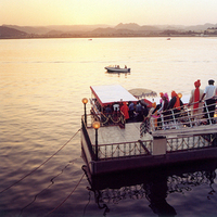 Destinations, Asia, Wedding, Indian, Lake, Palace, Karen wise photography, Sangeet, India, Udaipur