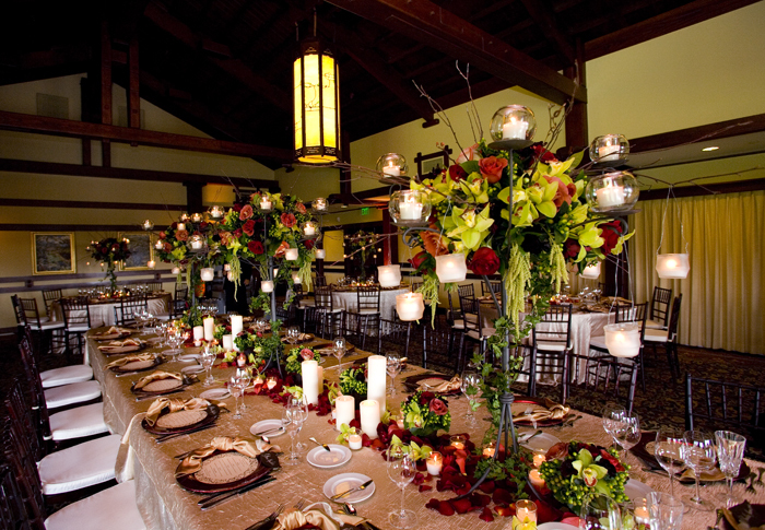 Centerpiece, Head table, Creative delights event coordinators