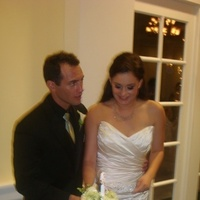 Reception, Flowers & Decor, Cakes, green, cake, Cutting, Flowes