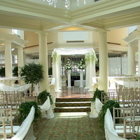 Ceremony, Flowers & Decor, Decor, Wedding, Location, Mystiques floral boutique