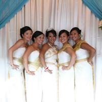 Bridesmaids, Bridesmaids Dresses, Fashion, Cultural, Cambodian