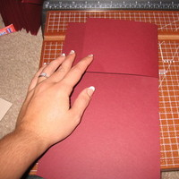 DIY, Pocketfold