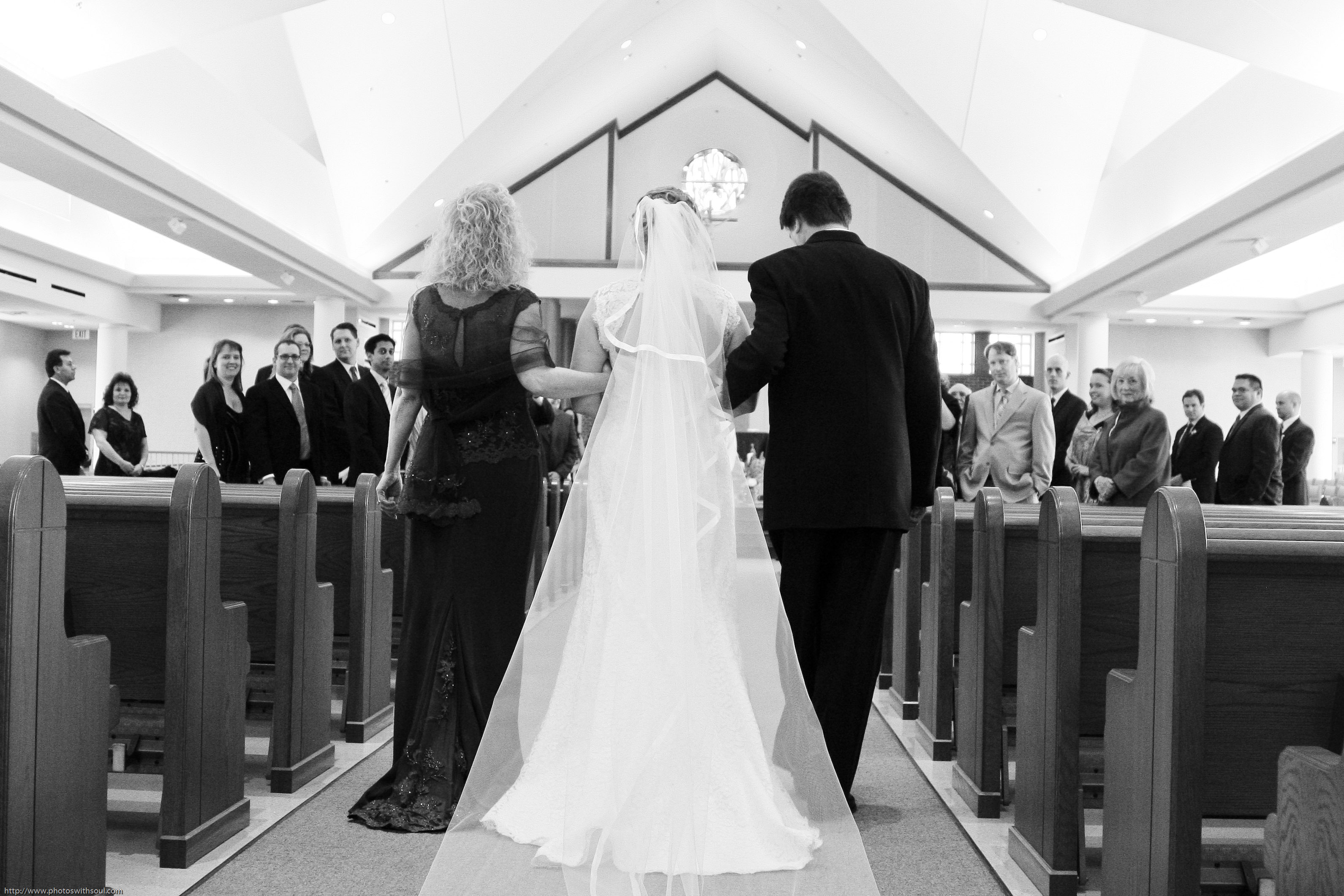Ceremony, Flowers & Decor, Down, Walking, The, Aisle