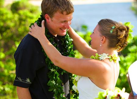 Photography, Destinations, Hawaii, Bride, Wedding, Hawaiian, Oahu, Lei, Ainakai, Ainakai photography