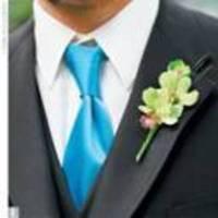 Tuxedos, Groomsmen, Turquoise