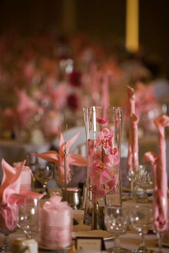 Reception, Flowers & Decor, Centerpiece1