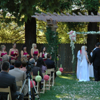 Ceremony, Flowers & Decor