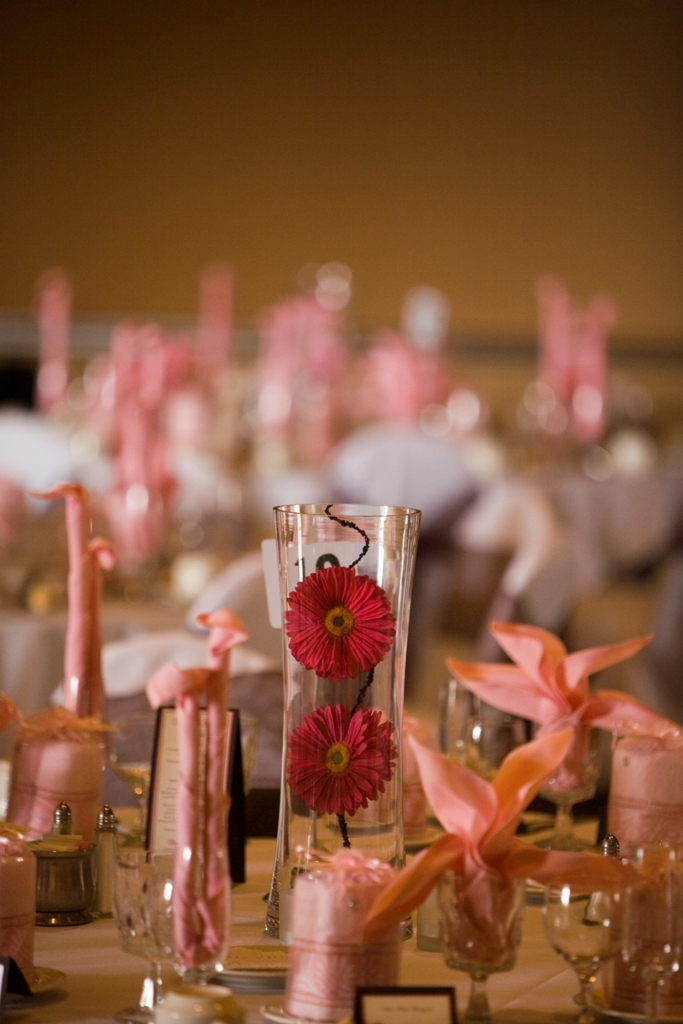 Reception, Flowers & Decor, Centerpiece2