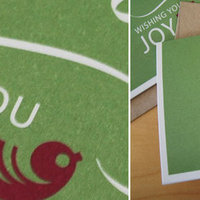 Stationery, green, Invitations, Good on paper design