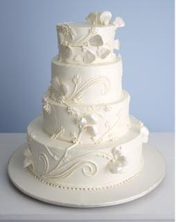 Cakes, white, cake, The cake girls