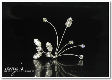 Beauty, Hairpin, Wedding, Bridal, Hairpins, Amys bridal accessories