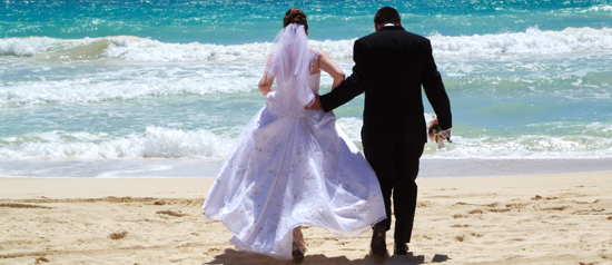 Photography, Destinations, Hawaii, Beach, Wedding, Couple, Oahu
