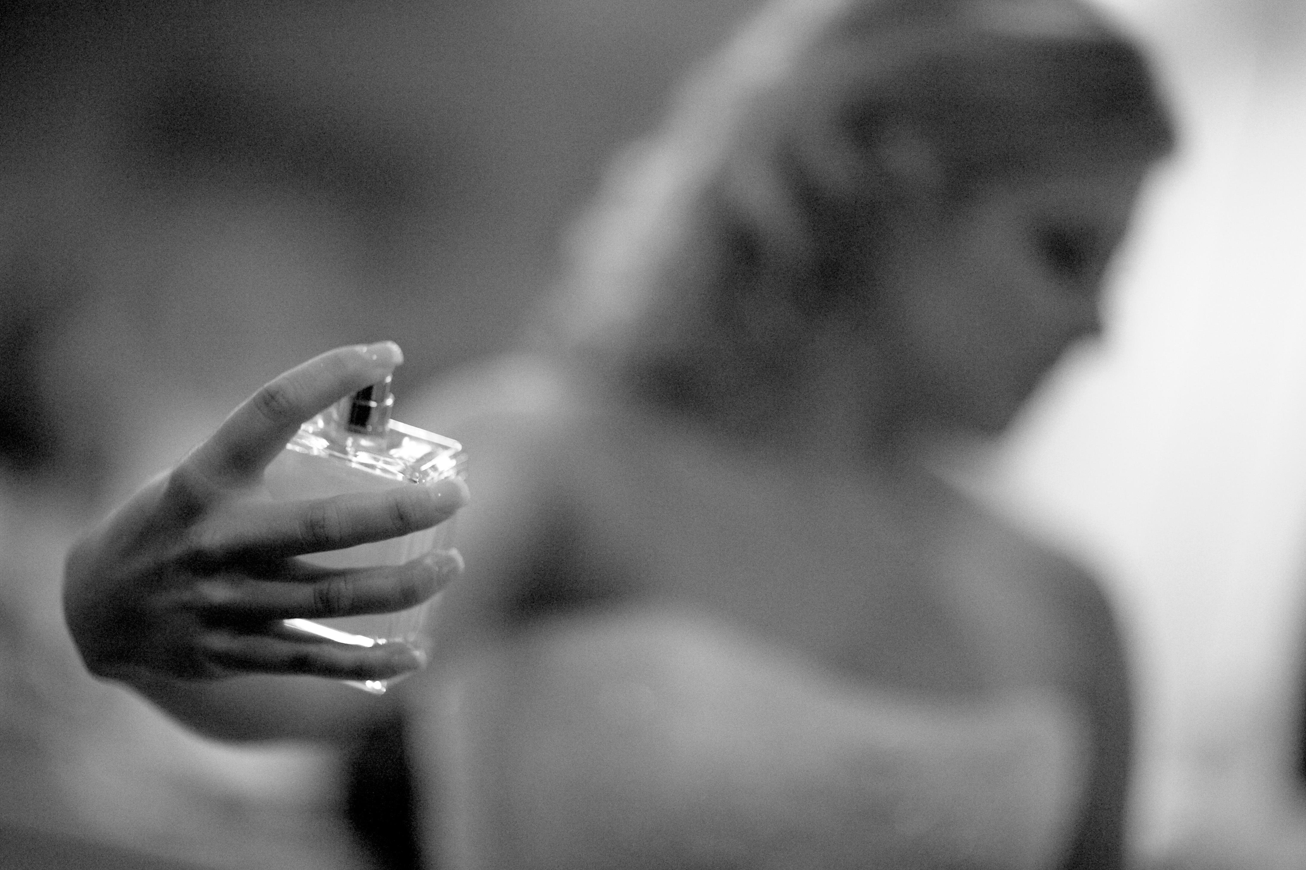 Bride, Perfume