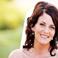 Beauty, Makeup, Down, Hair, Bridal, Up, Half, Natural, Styles