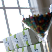 Favors & Gifts, green, Favors, Candy