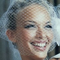 Veils, Fashion, Veil, Birdcage