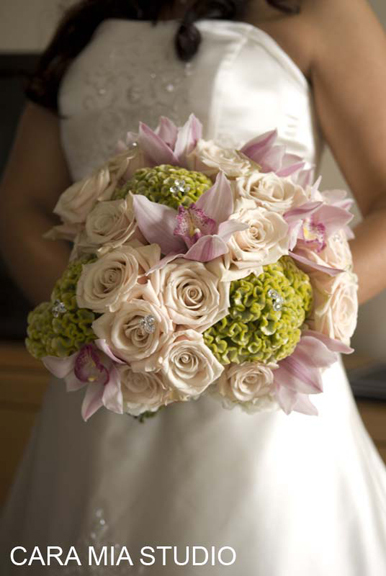 Bouquet, Bridal, Majell del castillo events