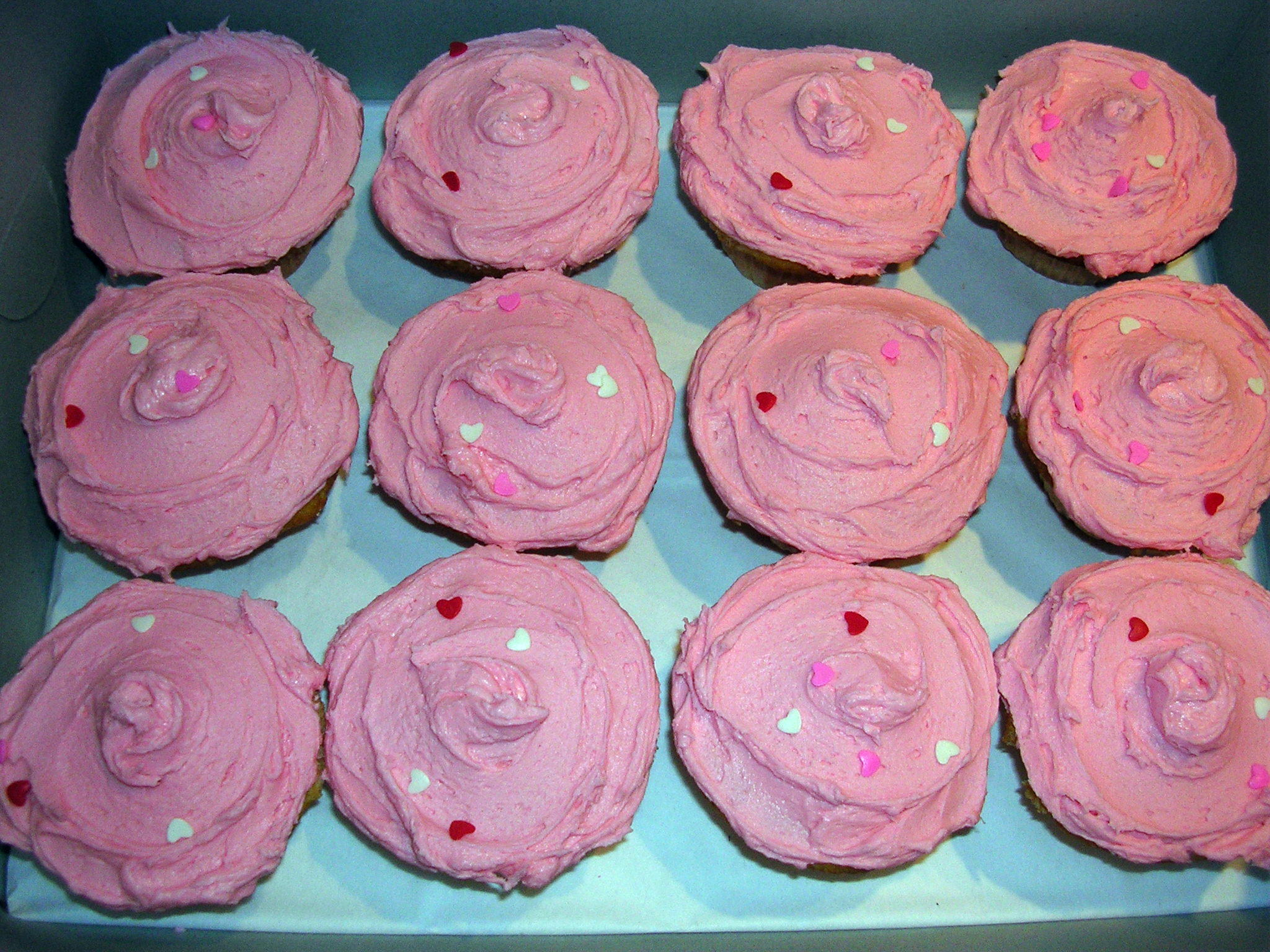 Cupcakes, Gift, Boxes, Delivery, Baker babes bakery