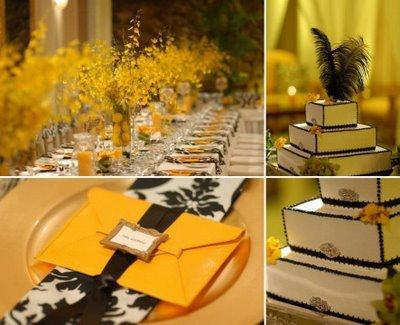 Inspiration, yellow, black, Board