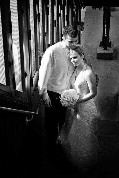 Wedding, Photo, Infrared