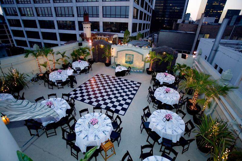 Reception, Flowers & Decor, Vintage, Tealight weddings events, Oviatt, Old hollywood, Art deco