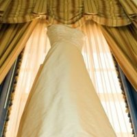 Getting ready, Wedding dress, Wedding gown, Tealight weddings events