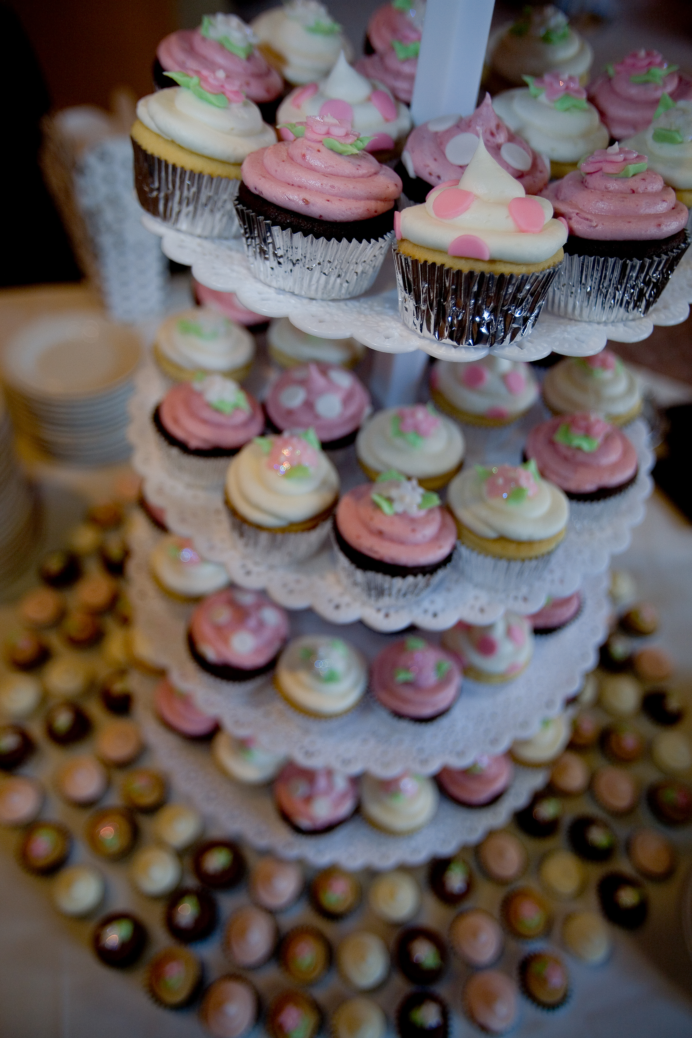 Cakes, cake, Cupcakes, Tealight weddings events