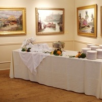 Food, Station, Rockport art association