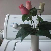 Flowers & Decor, Centerpieces, Flowers, Centerpiece, Wooden roses, Forever-rosescom