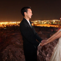 Photography, Bride, Groom, And, Photographer, Eugene, Night, Marriott, Az, David orr photography, Buttes, Tempe, Susan, Scene