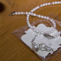 Jewelry, Bridesmaids, Bridesmaids Dresses, Fashion, Pearls, Harwin