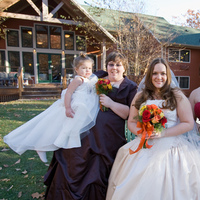 Flower Girls, Bridesmaid, Maid of honor