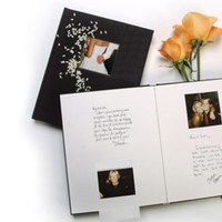 Photography, Guestbook