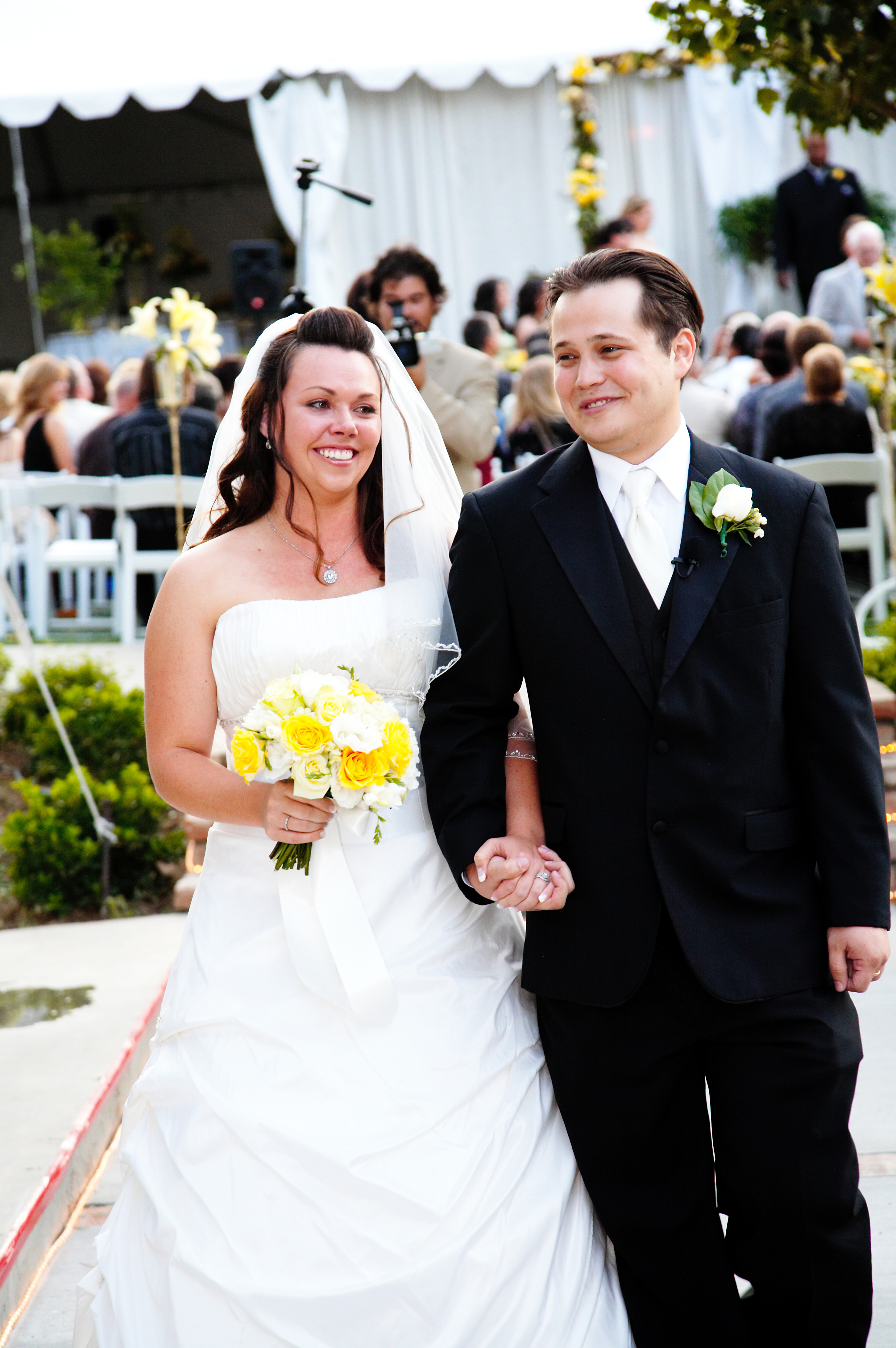 Beauty, Ceremony, Flowers & Decor, Wedding Dresses, Fashion, dress, Hair