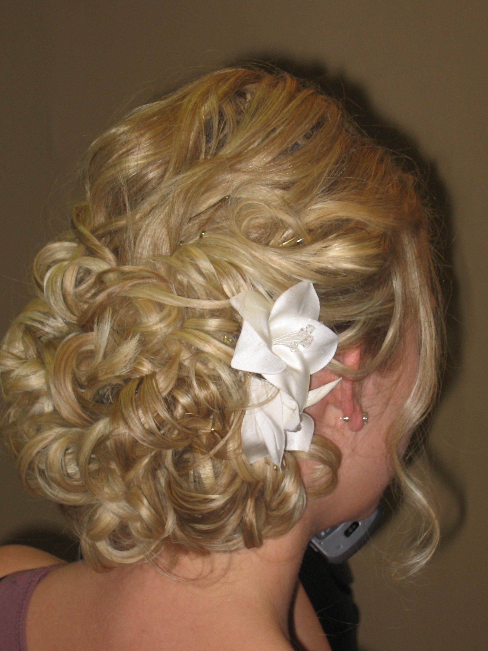 Beauty, Hair, Bridal, Michis hair design