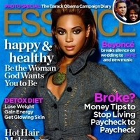 Wedding, Jay-z, Knowles, Beyonce, Essence