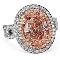 Beaudry, Pink diamond