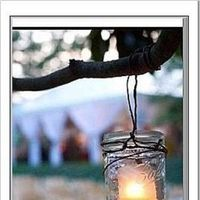 Ceremony, Flowers & Decor, Candle, Lantern