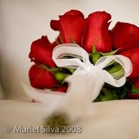 Flowers & Decor, red, Flowers, Rose