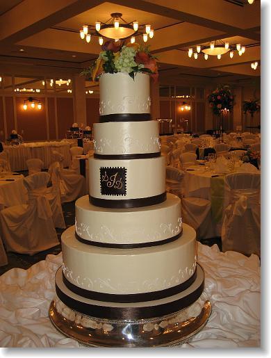 Cakes, cake, Wedding, Simon lee bakery