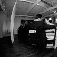 Reception, Flowers & Decor, white, blue, black, Rustic, Modern, Rustic Wedding Flowers & Decor, And, Hall, Twist, Organic, Charm, Chic, Historic, Something, Boathouse, Anna, Manka's, Seth