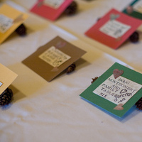 Place Cards, Seating arrangement, Table settings