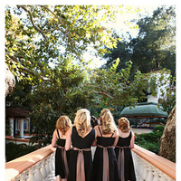Bridesmaids, Bridesmaids Dresses, Fashion, blue, Down, Up, Half, Styles, Stylists, Something