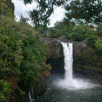 Destinations, Hawaii, Waterfall, Honeymoons by robin