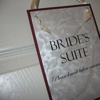 Brides, Suite