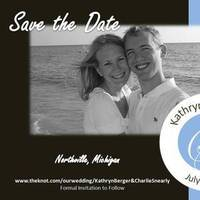 Postcard, The, Save, Date