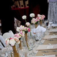 Reception, Flowers & Decor, Bliss weddings events